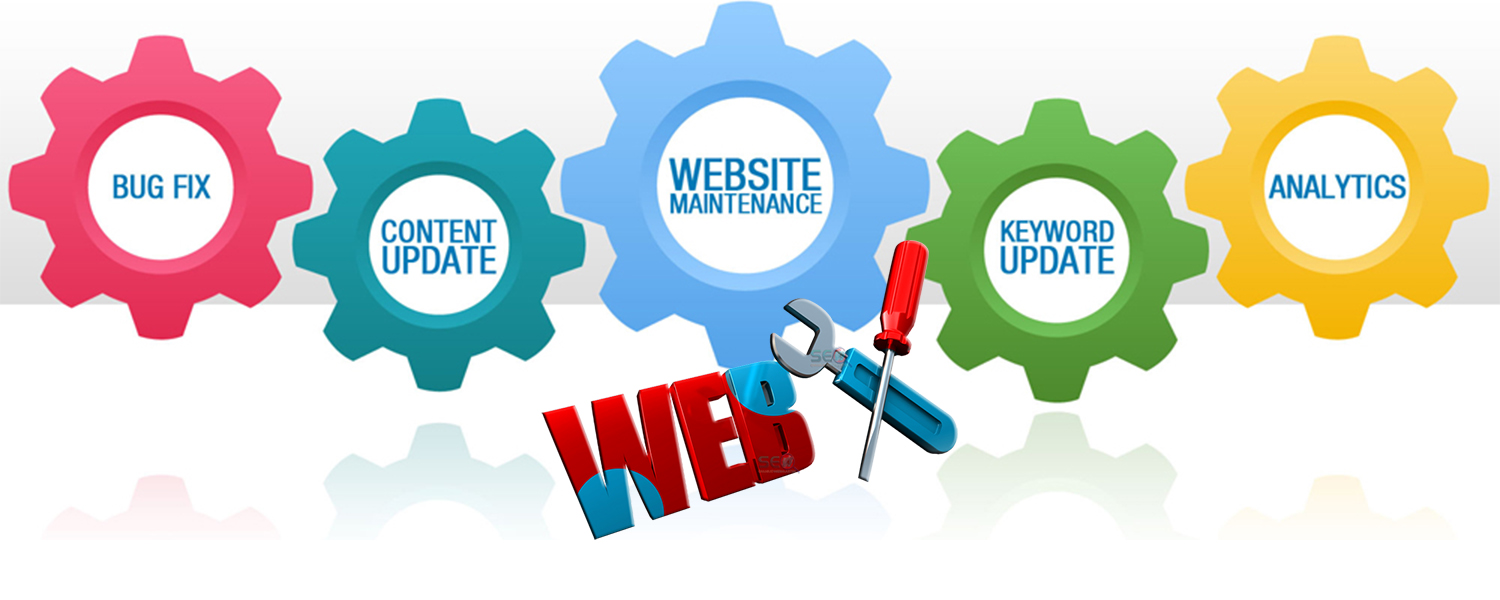 Website Re-Designing and Maintenance Company in Belgaum